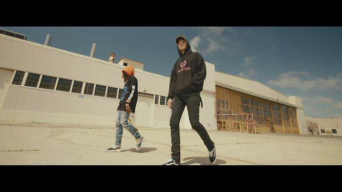 Power Official Video