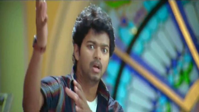Azhagia Tamil Magan Movie VijayShriya Saran