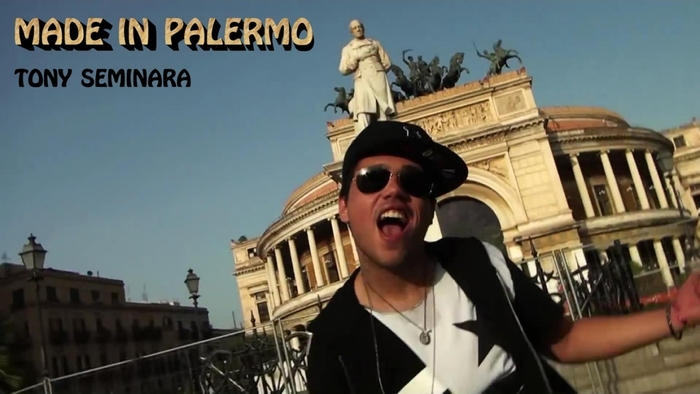 Made In Palermo Video Ufficiale