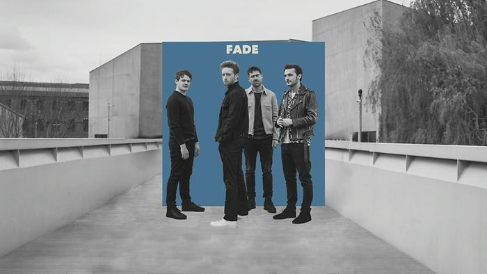 Fade Official Lyric Video
