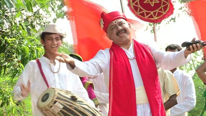 Shirdi He Pandharpur Maze