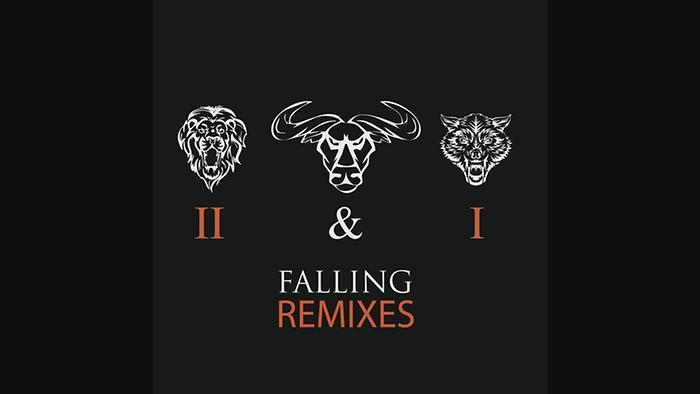 Falling Trance Mix