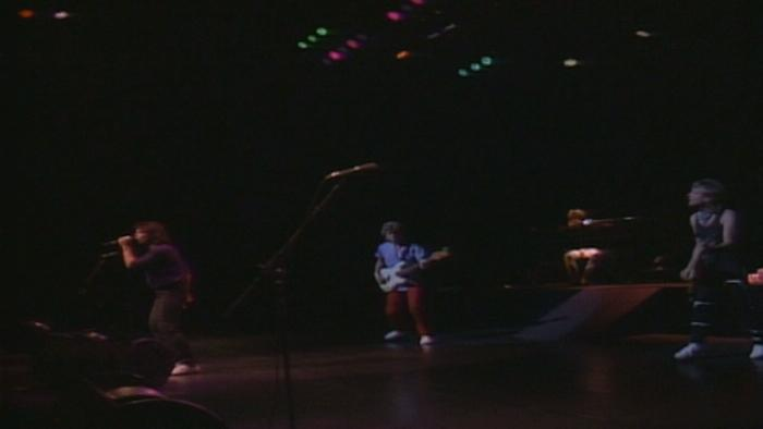 I See You in Everyone Live in Japan 1985