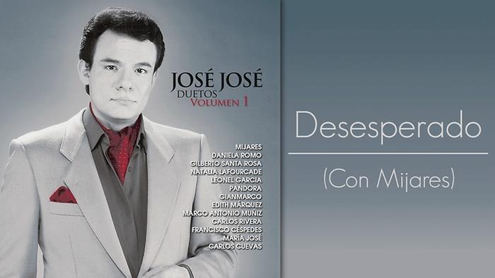 Desesperado Cover Audio