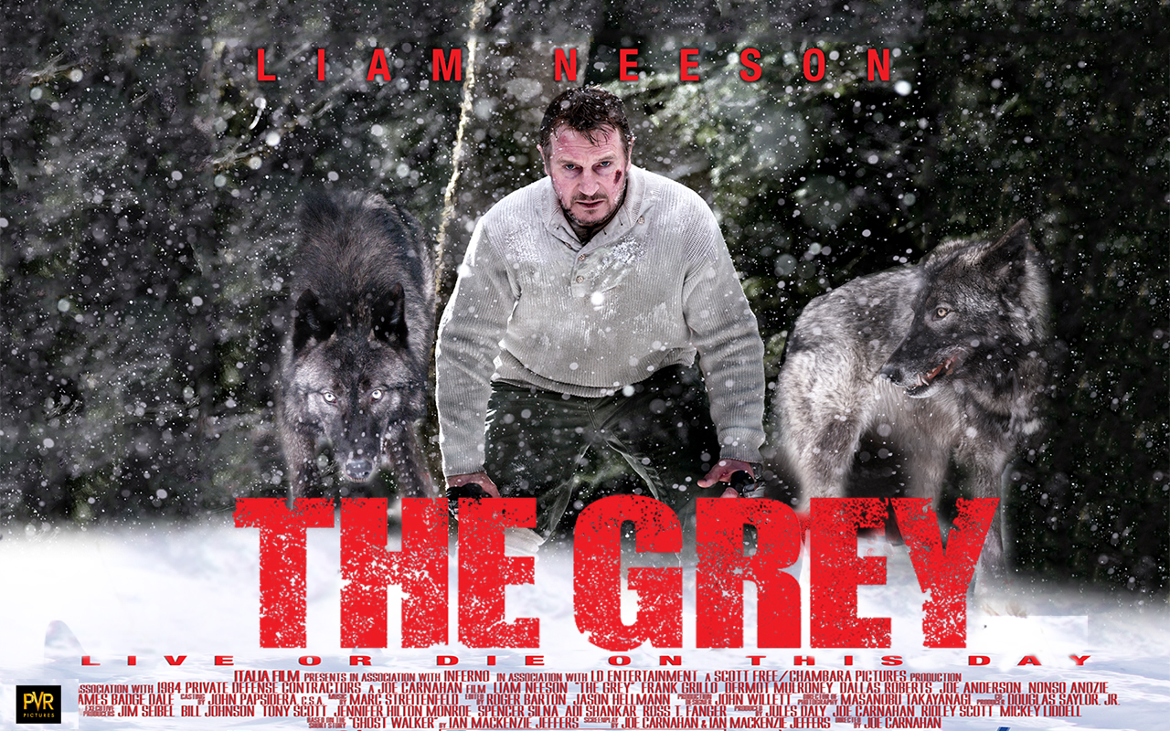 watch the grey movie online for free