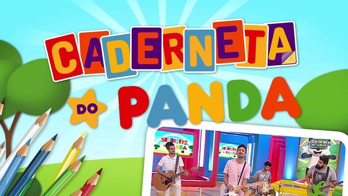 Caderneta Do Panda Lyric Video
