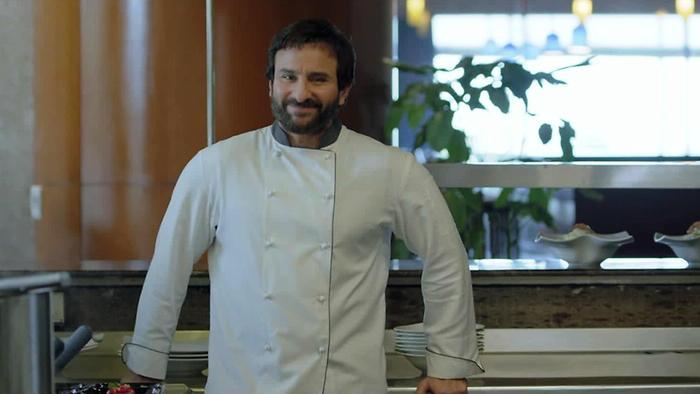 Chef  Trailer 2