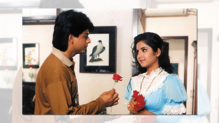 Film 'Deewana' Ke Liye Shah Rukh Khan Ko Kisne Suggest Kiya