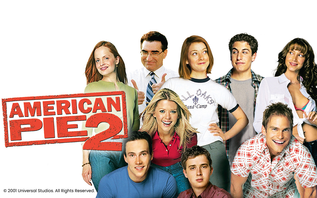 American Pie 2 Movie Full Download