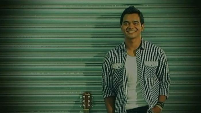 Cukup Indah Music Video