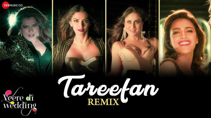 Tareefan Remix by DJ Notorious