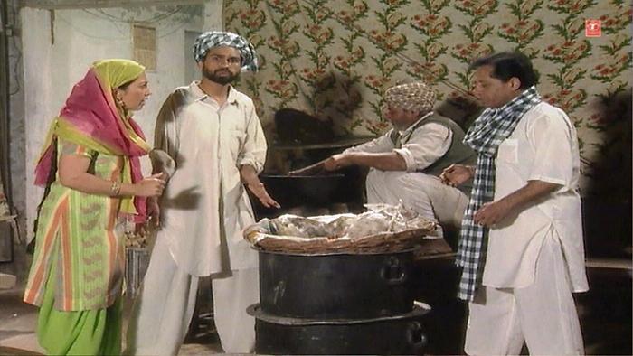 Koka Chandkur Da