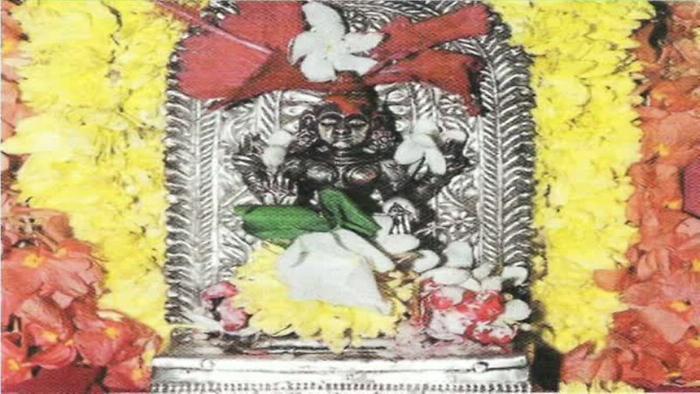 Mauli Shantadurga