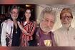 Shakti Kapoor Celebrated When Shraddha Got Film With Amitabh