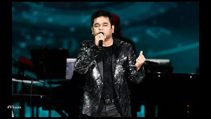 Tamil Songs Controversy On AR Rahman
