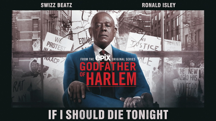 If I Should Die Tonight Official Audio