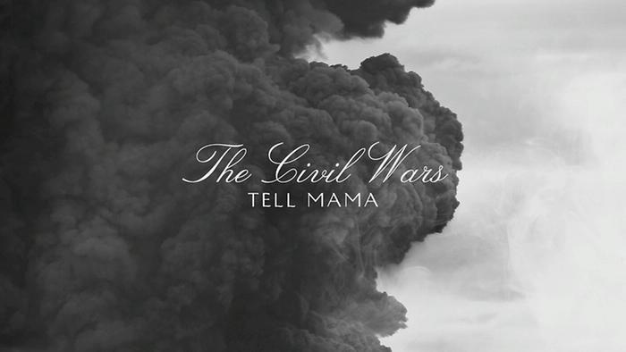 Tell Mama Pseudo Video
