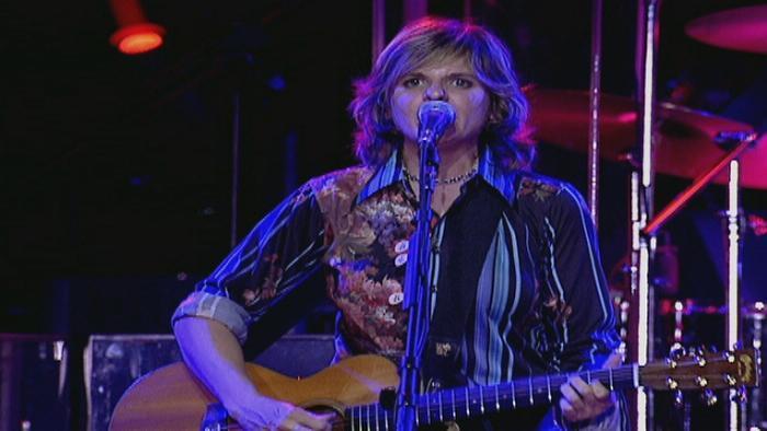 Faye Tucker Live At The Fillmore