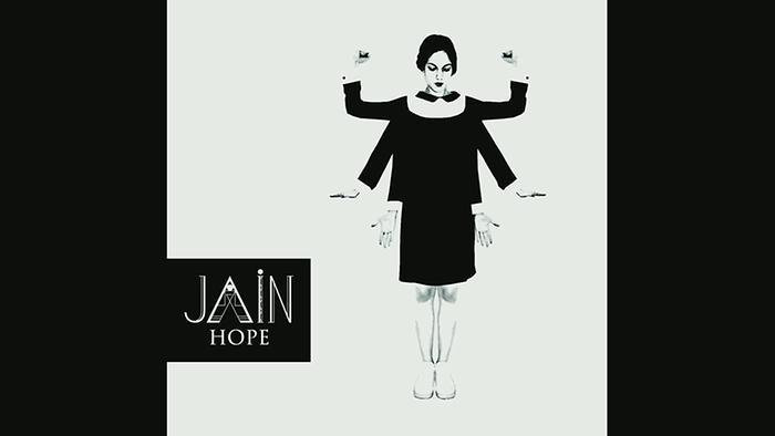 Hope audio StillPseudo Video