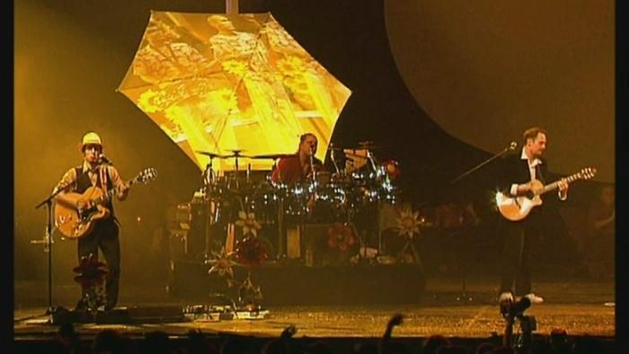 Pompafric Tryo fête ses 10 ans au Zénith de Paris 2005 Live Video