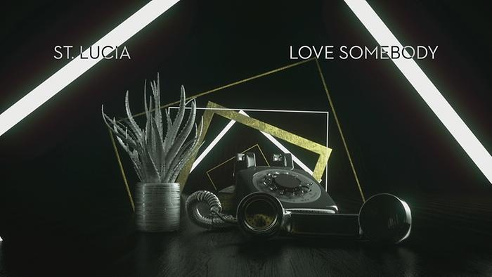 Love Somebody Animated Pseudo Video