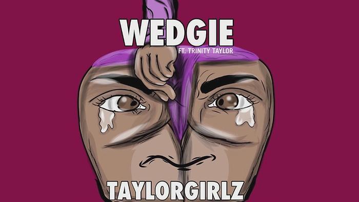 Wedgie Audio