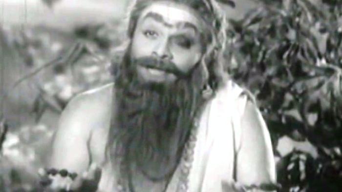 Chandra Shekara