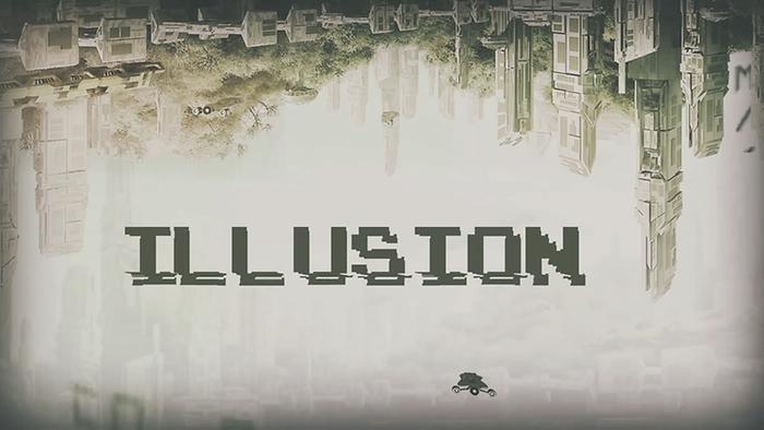 Illusion Lyric Video