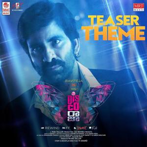 Disco Raja (Teaser) Songs Download | Disco Raja (Teaser) Songs MP3 Free  Online :Movie Songs - Hungama