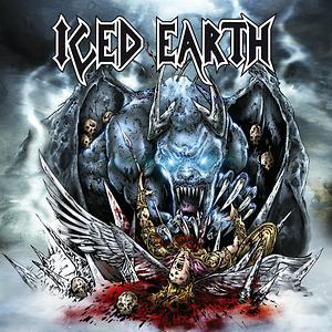 Iced earth discografia download