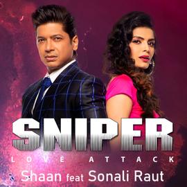 AD-Sniper Love Attack
