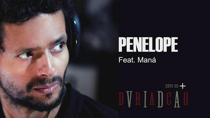 Penélope Cover Audio