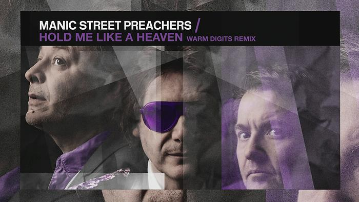 Hold Me Like a Heaven Warm Digits Remix Audio