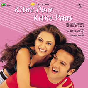 Rulati Hain Mohabbatein Song Rulati Hain Mohabbatein Mp3 Download Rulati Hain Mohabbatein Free Online Kitne Door Kitne Paas Songs 2002 Hungama