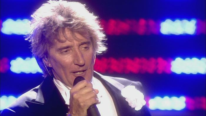 They Cant Take That Away from Me from One Night Only Rod Stewart Live at Royal Albert Hall