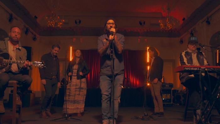 Salvation Live at Bush Hall London 2019