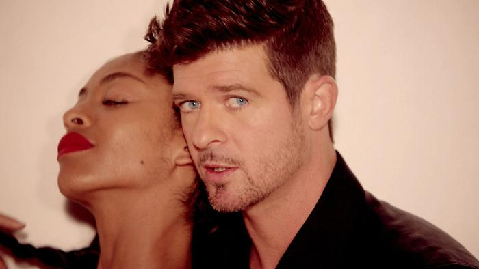 Blurred Lines Unrated Version Explicit