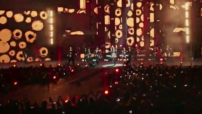 Favela chegou Ao vivo em Jeunesse Arena Rio de Janeiro 2019