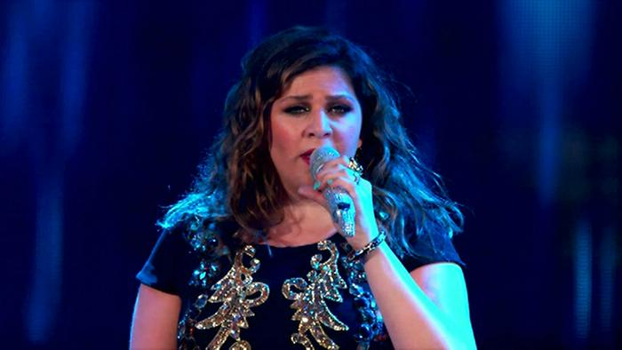 Need You Now Live At Irvine Meadows Amphitheatre California  2015