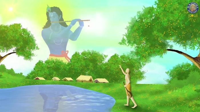 Aakhiyaan Hari Darshan Ki Pyaasi