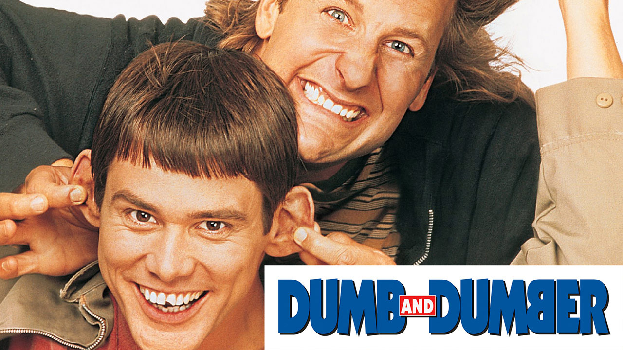 dumb and dumber free online movies