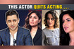 Kangana,Kareena And Katrinas THIS Co Star Quits Acting Best Friend Reveals Details