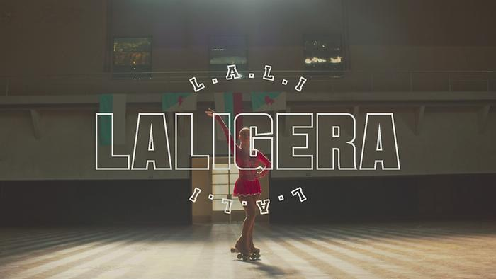 LALIGERA Official Video