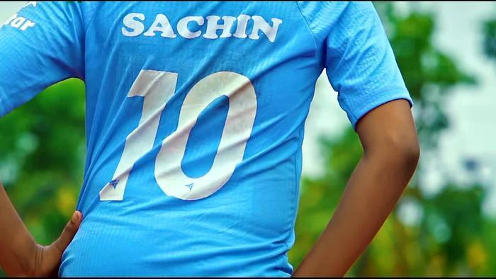 Sachin Anthem