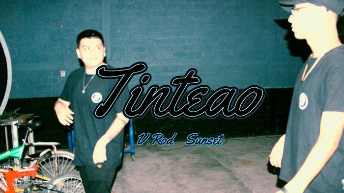 Tinteao