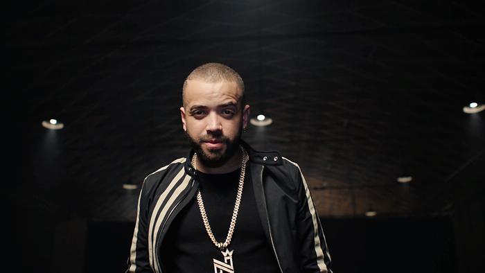 Báilame Remix