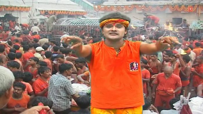 Bhola Ji Ke Bikhral Ba Jatt