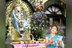 Saibaba Tujhi Ekdaa Darshan Dya