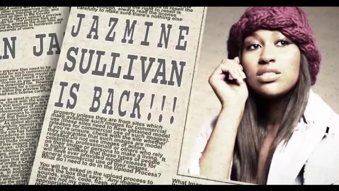 Making of Jazmine Sullivans Reality Show Love