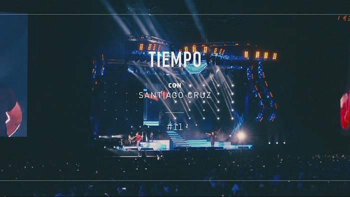 Tiempo En Vivo Estadio River Plate